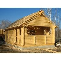 Бригада плотников,малоэтажное строительство.
