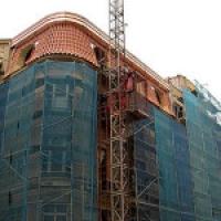 Ремонт зданий и сооружений