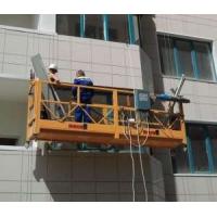 Монтаж систем навесных вентилируемых фасадов