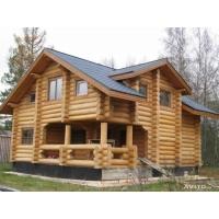 Изготовление и строительство деревянных домов