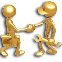 Решение конфликтных ситуаций между Заказчиком и Подрядчиком