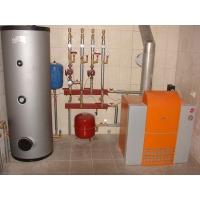 Монтаж систем отопления, водоснабжения.Сварочные раьоты.