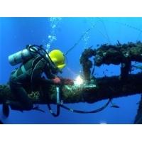 ООО «ПодводСпецСтрой», специализирующееся на выполнении водолазных, гидротехнических, подводно-технических  и гидромеханизированных работ.