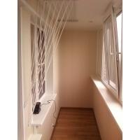 Строительство-балконы, лоджии.Утепление.