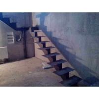 Изготовление лестниц и лёгкие металлоконструкции