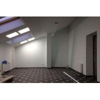 Капитальный ремонт помещений и отделка нежилых помещений