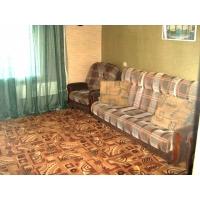 1-комнатная квартира на ул. Хоца-Намсараева 2А посуточно