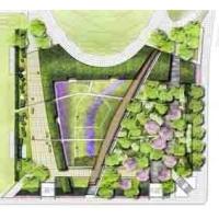 Дизайн-проект частного участка