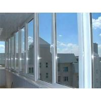 Пластиковые окна, двери. Остекление балконов, лоджий