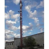 Монтаж, ремонт  и покраска дымовых труб