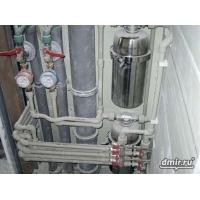 Замена труб- Водопровод, Отопление. Канализация. Без выходных