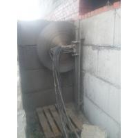 Резка бетона, демонтаж