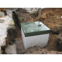 Автономная канализация. Монтаж канализации за 1 день
