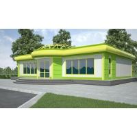 cтроительство быстровозводимых модульных зданий