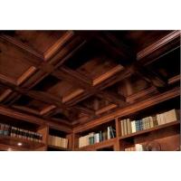 Мебель из древесины ценных пород