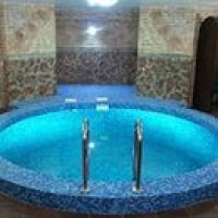 строительтво бассейнов