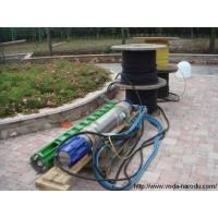 Бурение скважин, чистка и ремонт
