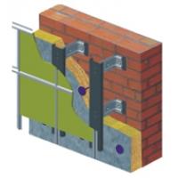 Монтаж вентилируемых фасадов
