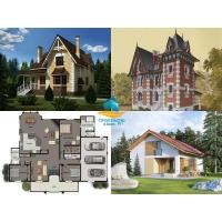 Строительство домов в Анапе под ключ (рассрочка)