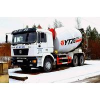 Доставка бетона и раствора по Смоленской области
