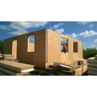 Дома строительство