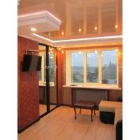 Ремонт и отделка жилых и офисных помещений