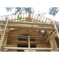 Плотники-кровельщики - строительство деревянных домов