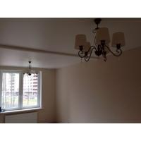 Глянцевые Натяжные потолки В квартиру В офис В Загородный дом Выгодно