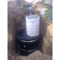 Копка канализаций и колодцев для воды
