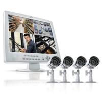 Видеонаблюдение, домофоны, сигнализация, СКУД