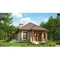 Строительство канадских домов в Севастополе
