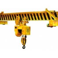 Перевод кранов на радиоуправление, модернизация тельферов, лебедок  и грузоподъемного оборудования