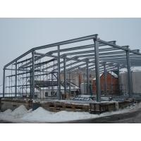 Проектирование и строительство БМЗ по технологии ЛСТК