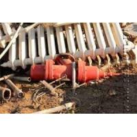 Услуги демонтажа старых  секций радиаторов на лом