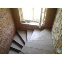 Монолитные и металлические лестницы