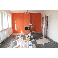 Косметический ремонт помещений квартир, офисов, магазинов класса КОМФОРТ и ELITE