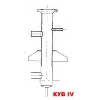 Выносная камера КУВ -IV, камера уровнемерная по Т-ММ, ТММ