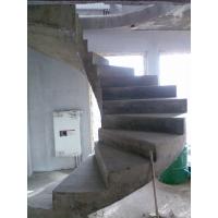 Монолитные ЖБ Лестницы любой сложности