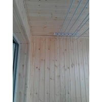 "Ремонт балкона и лоджии ""под ключ"""