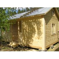 Возводим деревянные дома, бани, дачи, беседки