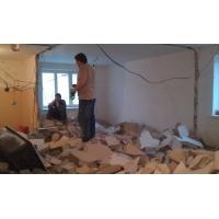 Демонтажные работы любой сложности в Смоленске и области