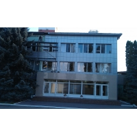 Монтаж навесного вент. фасада с подсистемой