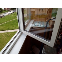 Мойка (мытье) окон,балконов,лоджий и витрин