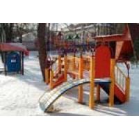 Поставки игрового и спортивного оборудования для детских городков, детских садов и площадок. Сделаем детство наших детей ярче!