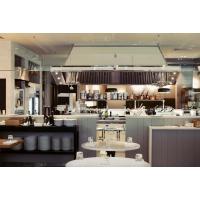 Все работы по СЭС для кафе, бара, ресторана или магазина