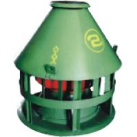 Комплекс работ «под ключ» по монтажу вентиляционных систем