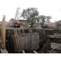 Строительство, ремонт гидросооружений
