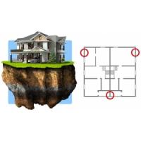 Геология под строительство, ижс