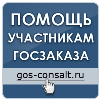 Комплексная помощь участникам государственного заказа