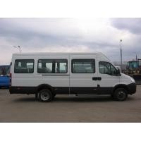Пассажирские перевозки на автобусе Iveco Daily (19+7) 2012 г.в.